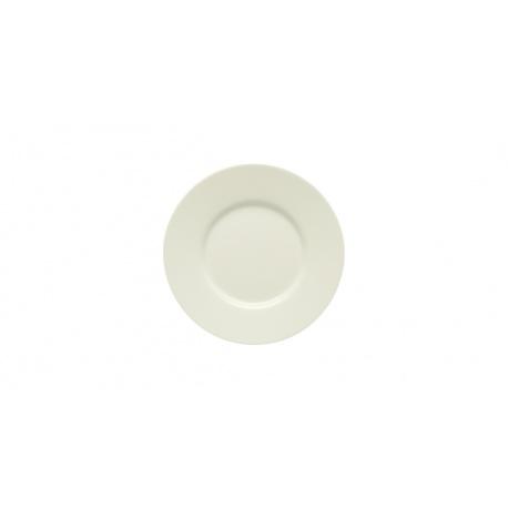Assiette plate avec aile 17