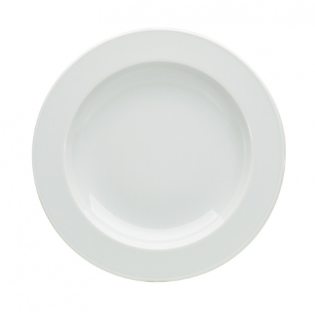 Assiette creuse aile 19
