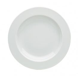 Assiette creuse aile 23