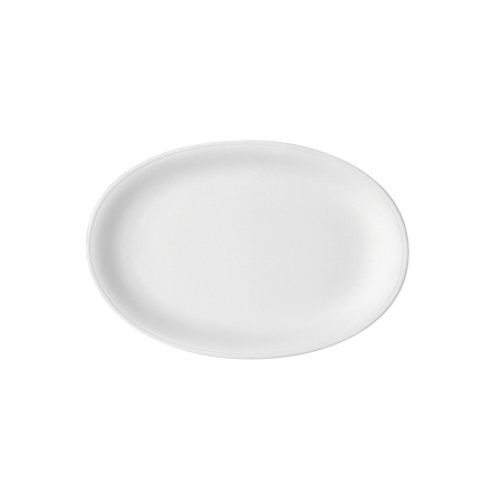 Plat ovale 32