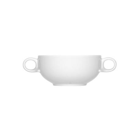 Bol pour bouillon avec anses - 0.30 l