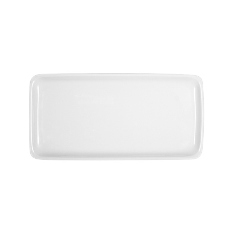 Plat rectangulaire
