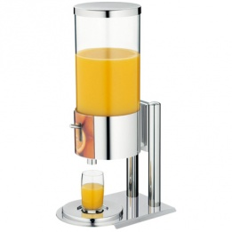 Distributeur de jus de fruit