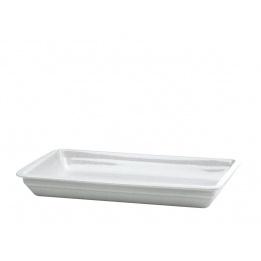 Plat en porcelaine GN1/1  65