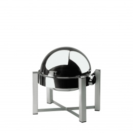 Chafing Dish rond - Diam. 30 cm - Arte