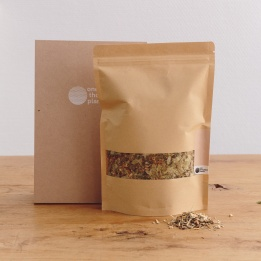 Thé vert Bio - Luponde - Vrac 500 gr - Eco pack