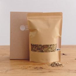 Thé blanc biologique - Vrac 500 gr - Eco pack