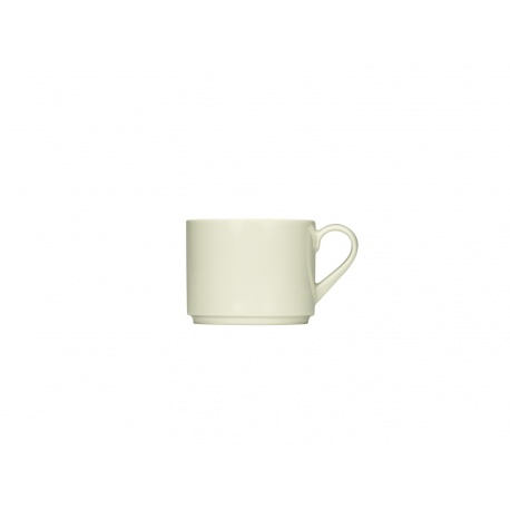Tasse 0.22 l. empilable