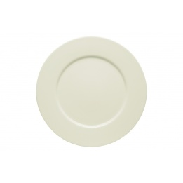Lot de 6 assiettes plates