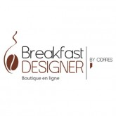 Lancement de la boutique Breakfast Designer
