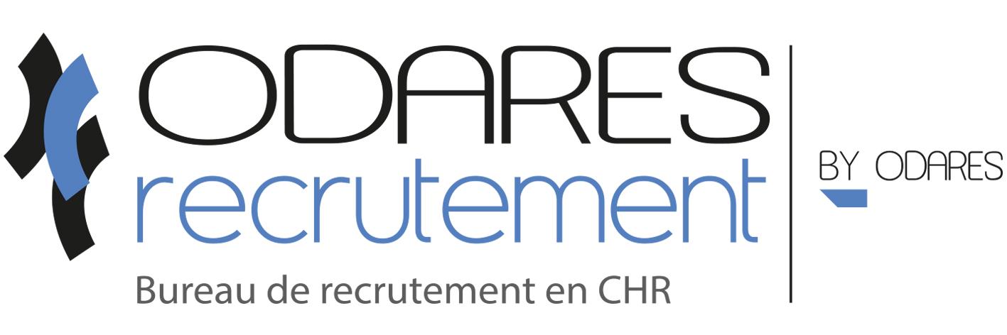 Logo Odares recrutement